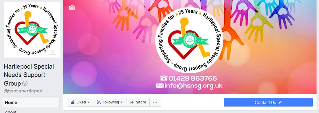 HSNSG Facebook